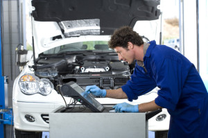auto services offered